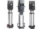 恩达泵业JGGC8-160锅炉给水泵