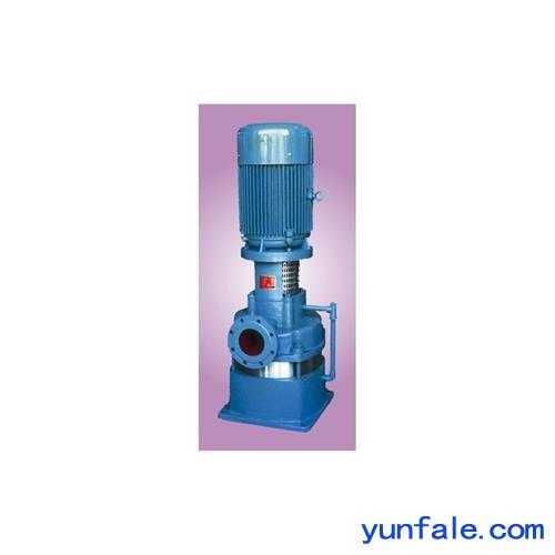 恩达泵业JGGC150多级泵