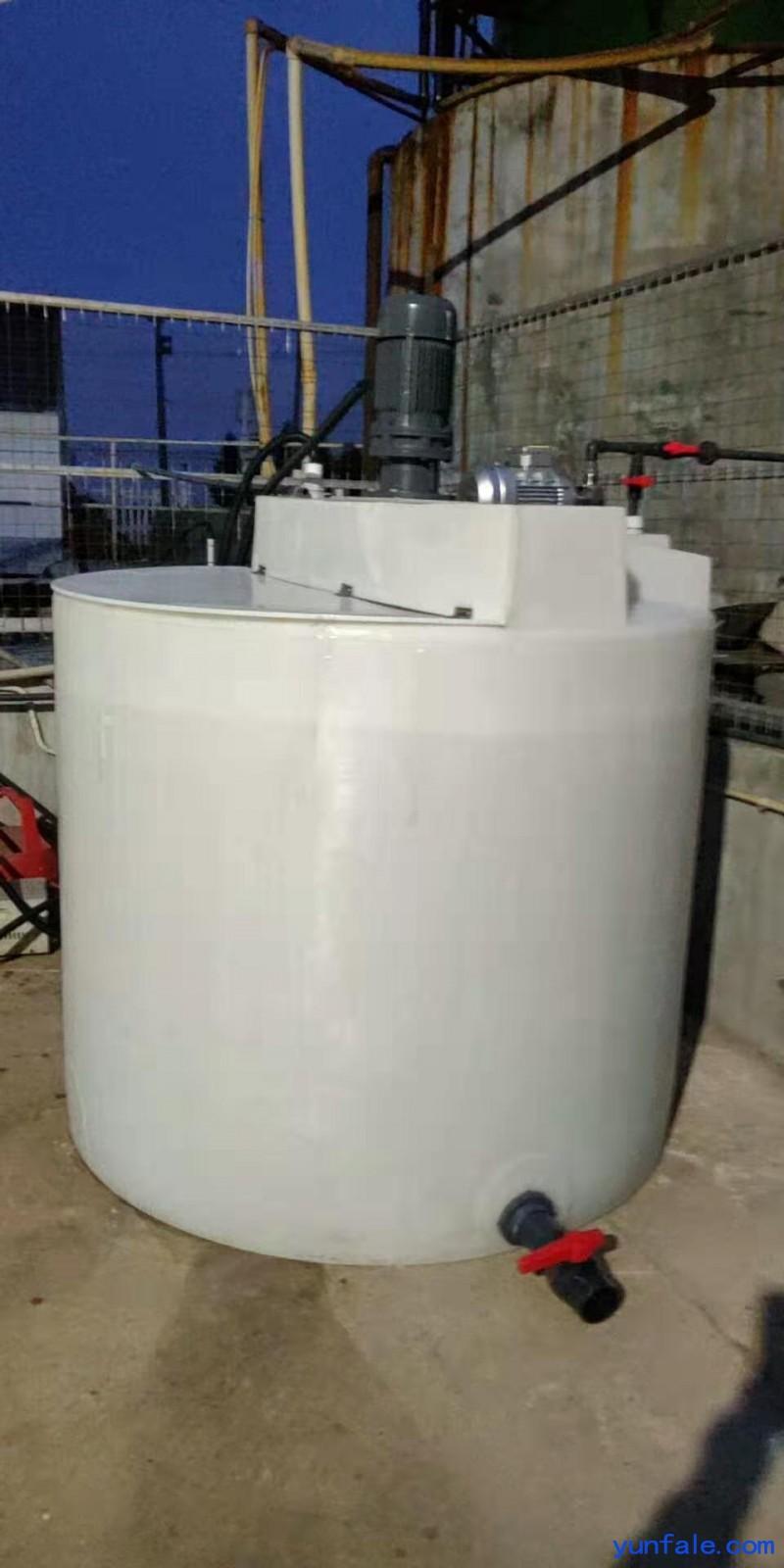 江苏建材厂脱硫自动加碱设备