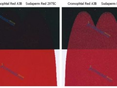 PR 177红!Sudarshan(苏达山)透明有机颜料