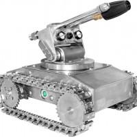 洁家邦 油烟机管道清洗机器人设备多少钱一套