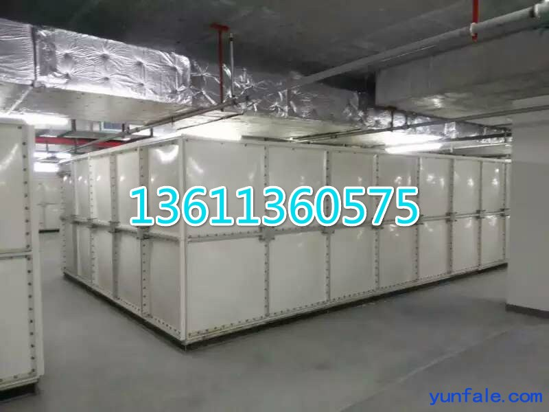 北京玻璃钢水箱厂家直销