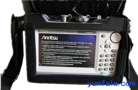 收 驻波比测试仪安立 Anritsu S331L