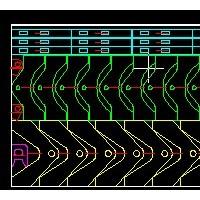 黑格异型板材开料下料套料优化软件