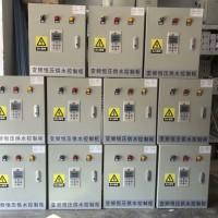 BH386金田恒压供水变频柜 水泵变频控制器
