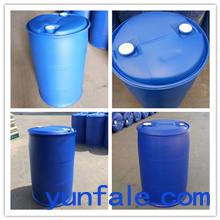 100升双环桶-塑料油桶发酵桶-蓝色PE化工桶-塑料包装桶