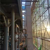 山东炼油厂纤维水泥复合钢板防爆墙厂家施工